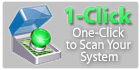 One click scan