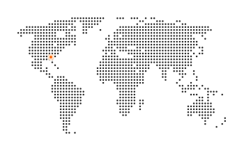 Slimware Utilities Location on World Map